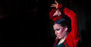 Information and ticket sales to flamenco shows in granada - Los jardines de zoraya ...